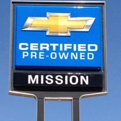 Photo Of Mission Chevrolet   El Paso, TX, United States