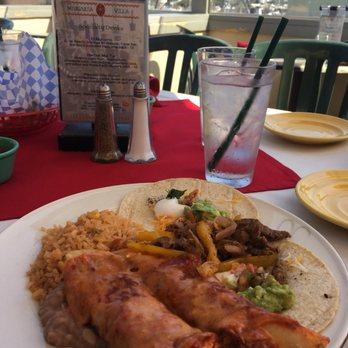 Margarita Villa Mexican Restaurant Ventura Ca