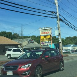 Family house of pizza 10 foton 10 recensioner pizza for Classic house of pizza marlborough ma