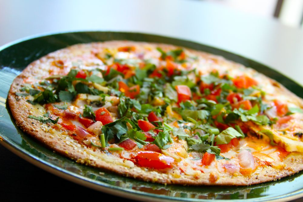 Bombay Pizza