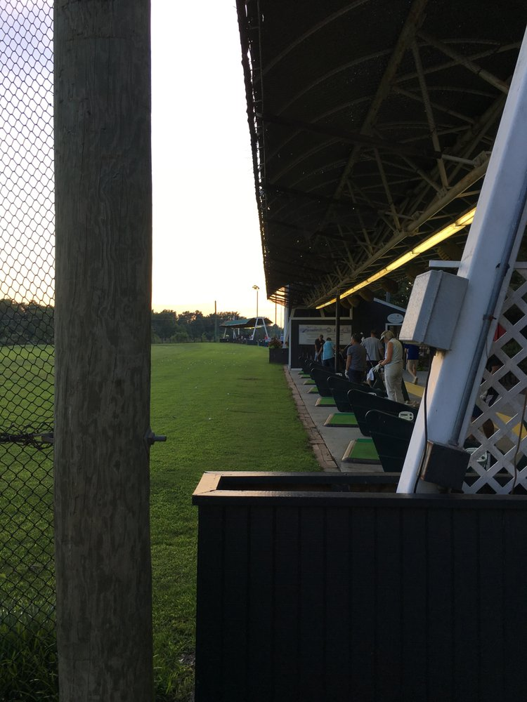 Dulles Golf Center & Sports Park: 21593 Jesse Ct, Dulles, VA