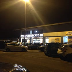 Cts Supermercato Gros - Centri commerciali - Via Flaminia, RM ...