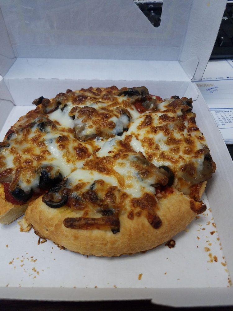 Photo of Pizza Pro: Danville, AR