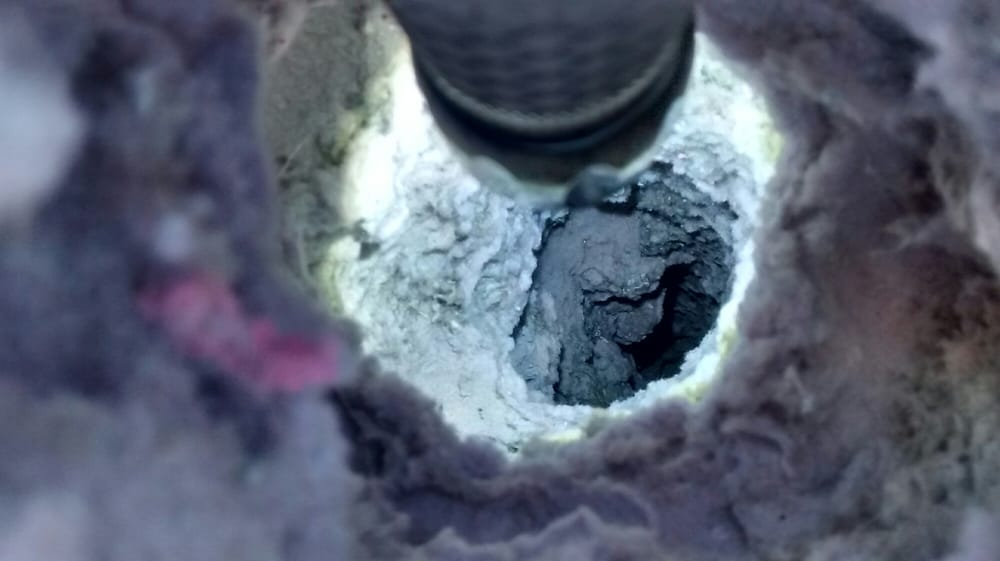 Northstar Dryer Vent Cleaning