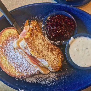Photo Of Sun Break Cafe Auburn Wa United States Monte Cristo With