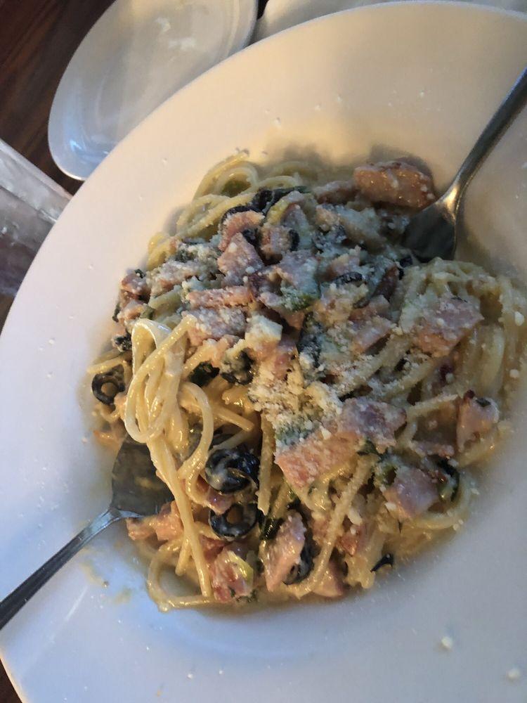 Italian Restaurant In Burleson Tx