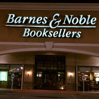 Barnes & Noble Booksellers - 10 Photos & 14 Reviews ...