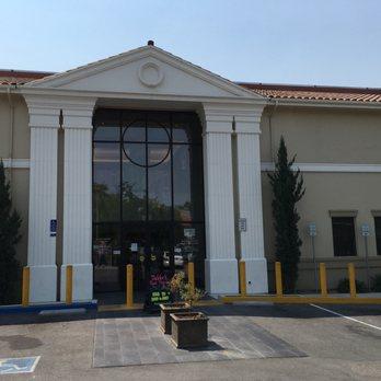 Photo Of Atascadero Public Library   Atascadero, CA, United States. Library  Entrance