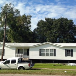 Photo Of Mobile Home Roofing Of Louisiana   Youngsville, LA, United States  ...