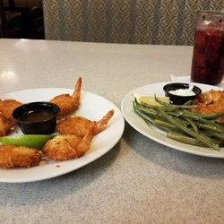 Photo Of Shilo Restaurant Tillamook Or United States Coconut Shrimp And