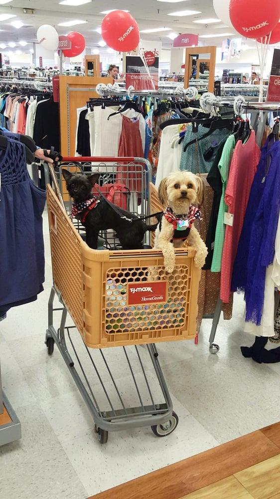 Tj maxx 10 photos 24 reviews department stores for Home decor 80121