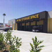 ... Photo Of My Self Storage Space   Brea, CA, United States. Easy Access