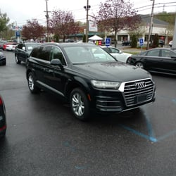 Mohegan Lake Motors Inc Reviews Car Dealers E Main St - Mohegan lake audi