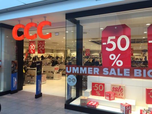 CCC Shoes   Bags - Shoe Shops - Möllner Landstr. 3 4f25c1f25629f