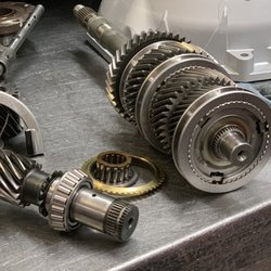 Precision Transmissions - 14 Reviews - Transmission Repair - 1343