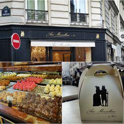 Aux Merveilleux de Fred , 17 photos \u0026 18 avis , Desserts , 7