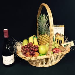 Photo of Portland Wine & Beer Delivery - Portland, OR, United States. Fruit