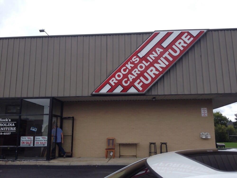 Rock S Carolina Furniture Furniture Stores 841 Chimney
