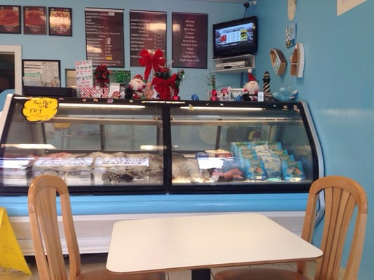 Seafood Restaurants In Snellville Ga