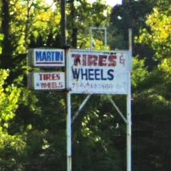 Photo Of Martin S Tires Wheels Romulus Mi United States