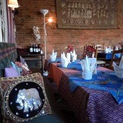 Photo Of My Thai Restaurant Philadelphia Pa United States Love The Decor