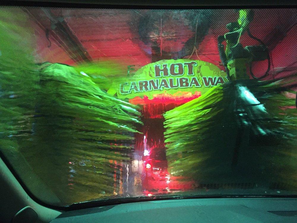 Gorilla Car Wash Omaha