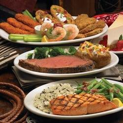 Black Angus Restaurant. Downie Street, Stratford, Ontario N5A 1Y8, Canada ()