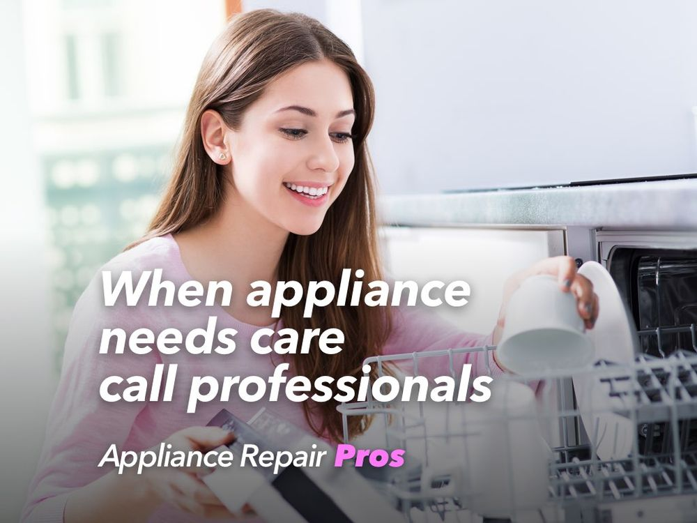 Glendale Professional Appliance Repair   Glendale, CA, 91206   +1 (818) 210-4547