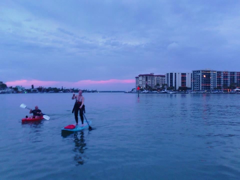 Downsouth Kite and Paddle: Clearwater, FL