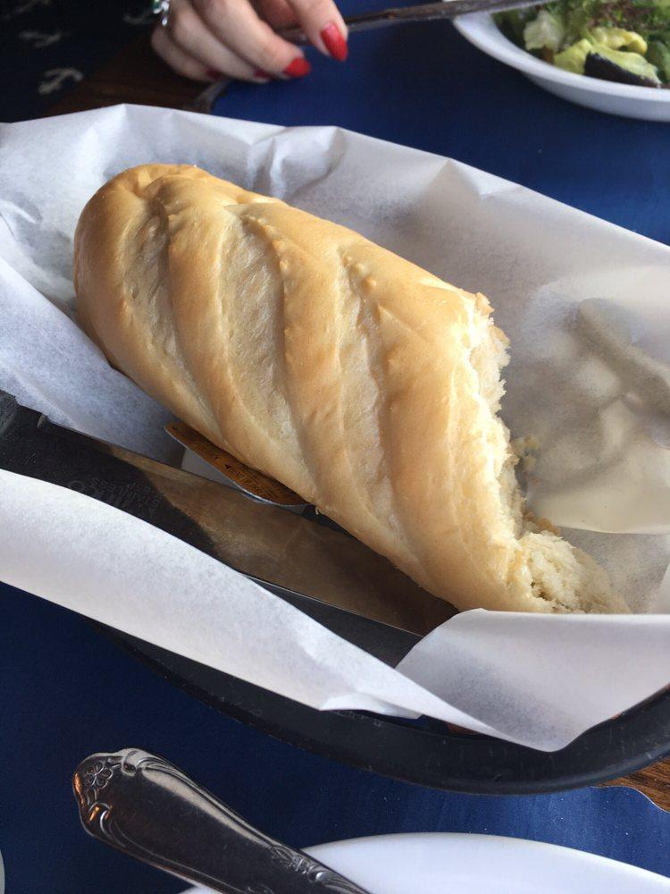 Silver Shores Restaurant: 11934 Conneaut Lake Rd, Conneaut Lake, PA