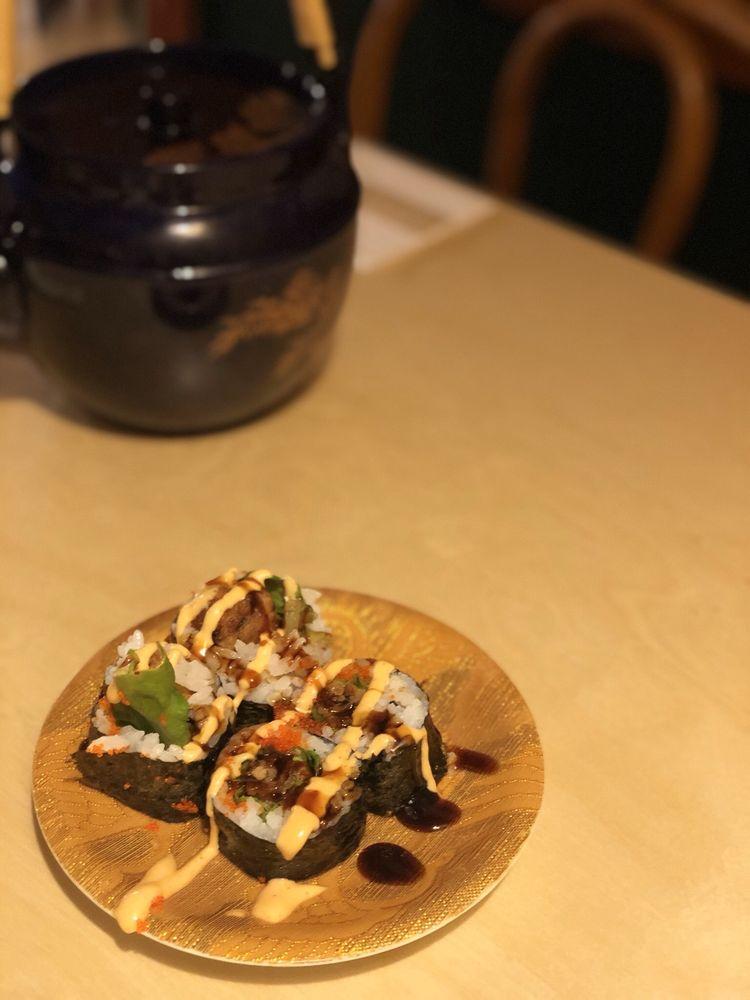 Shima Japanese Restaurant: 16873 NW 67th Ave, Hialeah, FL