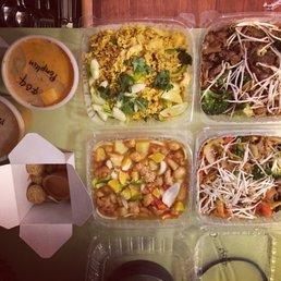 Tasty Thai Kitchen - 41 fotos y 132 reseñas - Tailandés - 80 E ...