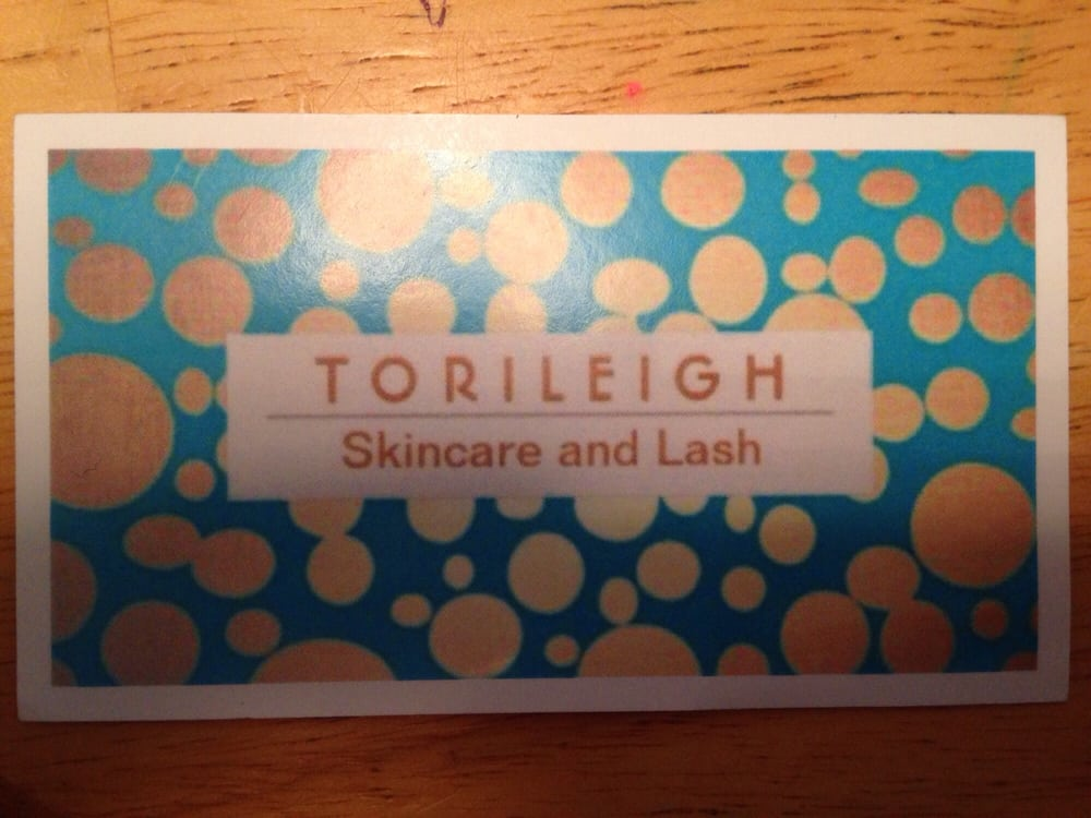 Torileigh Skincare & Lash: 11004 233rd St NE, Arlington, WA