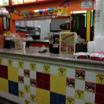 Albert Mexican Food  W Main St Alhambra Ca
