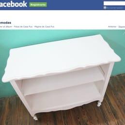 Fotos de Casa fus Muebles Reciclados Venta Muebles ...