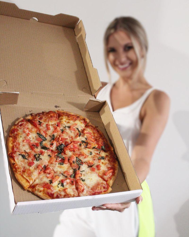 Boss Bitch Pizza: Tampa, FL
