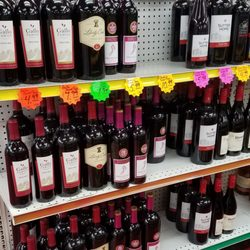 Free Mckinley liquor coupons