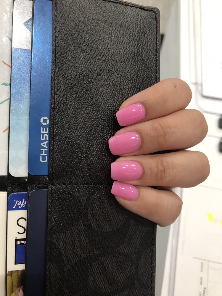 LuXe Nails: 2902 W 86th St, Indianapolis, IN