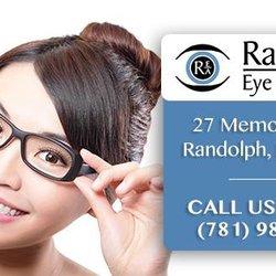 Randolph eye associates 12 avalia es optometristas for Randolph and associates