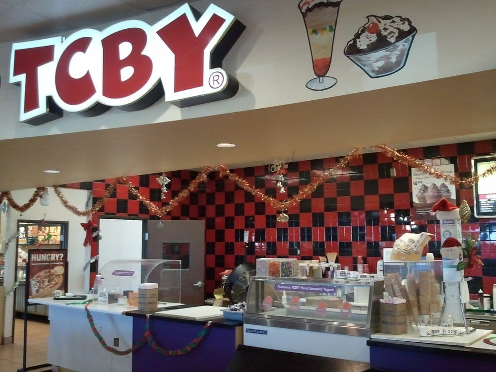 TCBY: 72363 Baker Blvd, Baker, CA