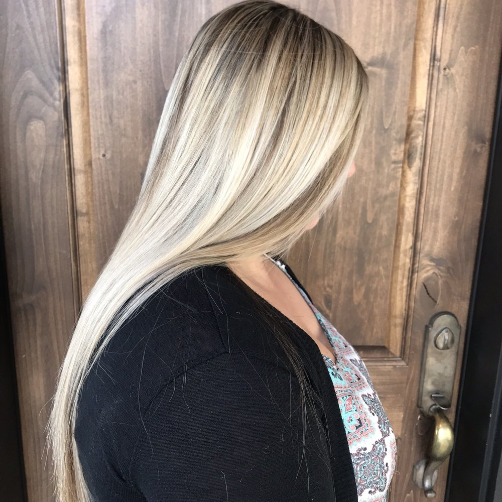 Roots Salon: 521 NW Colorado Ave, Bend, OR