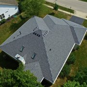 ... Photo Of Benchmark Roofing U0026 Restoration   Lewis Center, OH, United  States