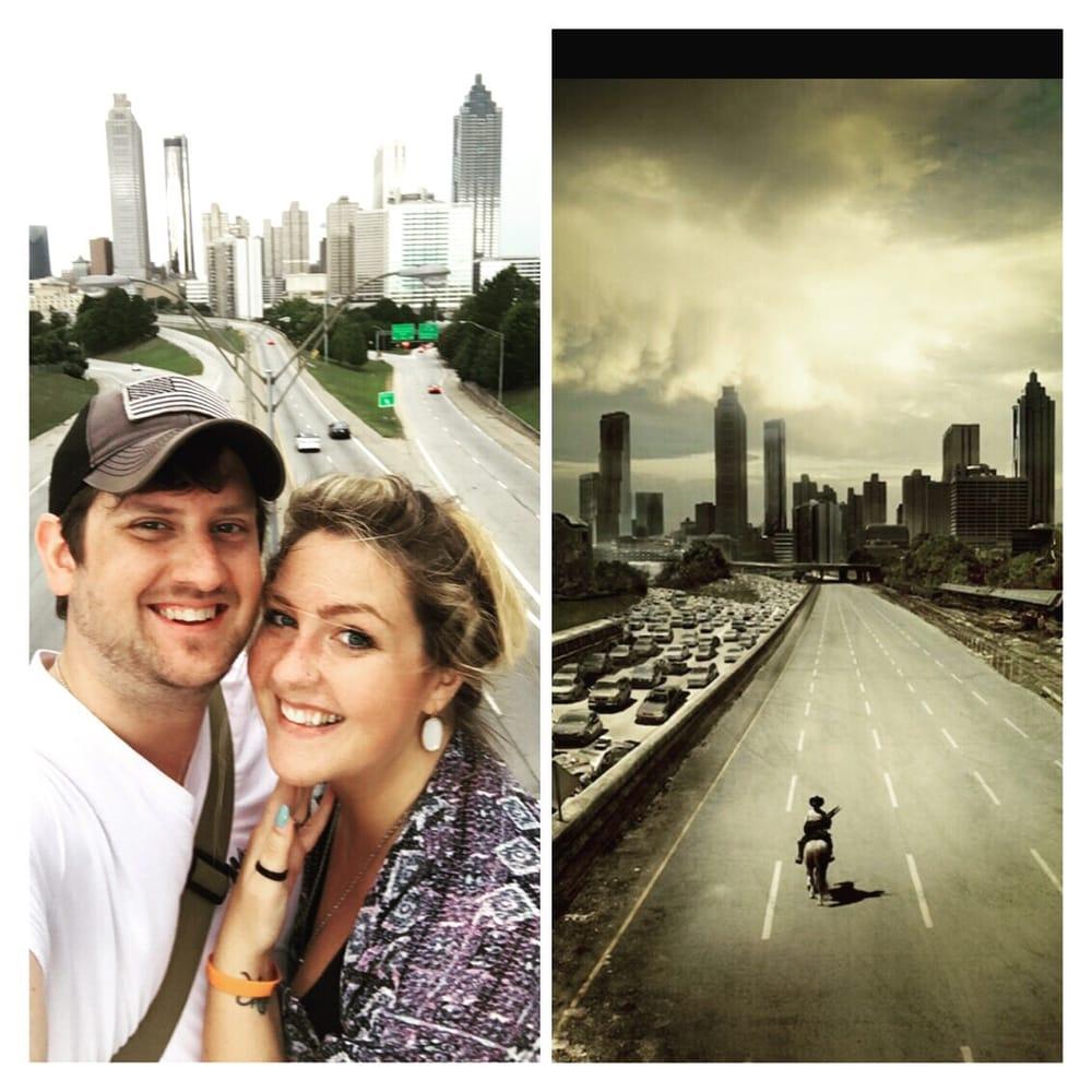 Atlanta Movie Tours: 327 Nelson St SW, Atlanta, GA