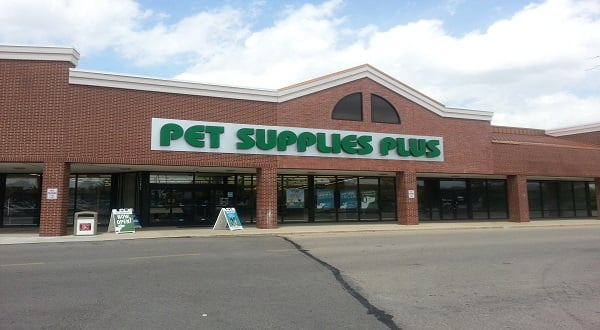 Pet Supplies Plus: 3320 Pentagon Blvd, Beavercreek, OH