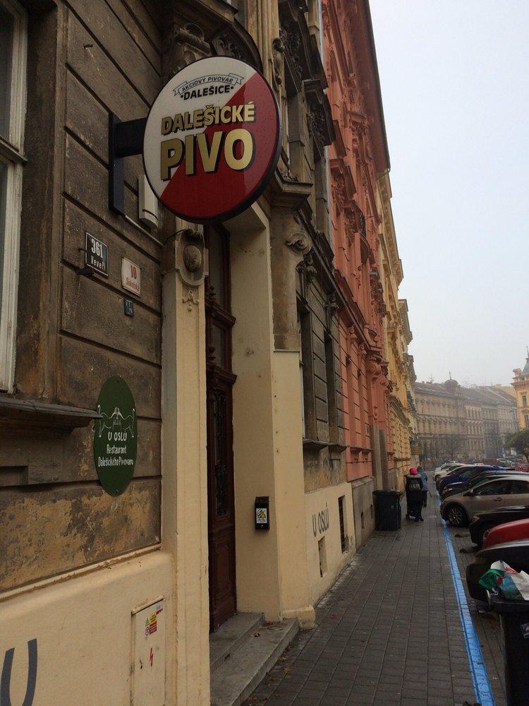 Zewl pub: Sokolská 10, Brno, JM