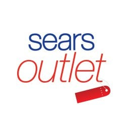 Sears Outlet has great offers on mattresses, refrigerators, kitchen appliances and washers & dryers in store and online. Specializing in home appliances, household goods, and lawn & garden equipment, as well as fitness equipment, tools and electronics. You can find great deals that are % off the manufacturer's retail price.