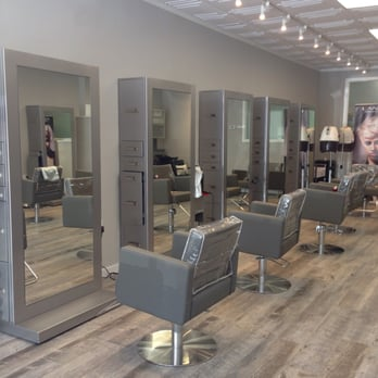 21 Salon - Hair Salons - 21 Broadway, Woodcliff Lake, NJ - Phone ...