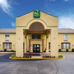 Photo Of Quality Inn Airport Saint Louis Mo United States
