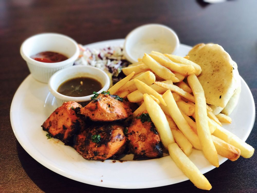 Afghan Kababs and Grill: 5924 Tilghman St, Allentown, PA