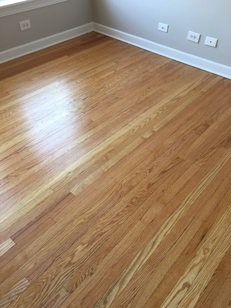 Photo Of Rovin S Hardwood Flooring Chicago Il United States My Lovely New